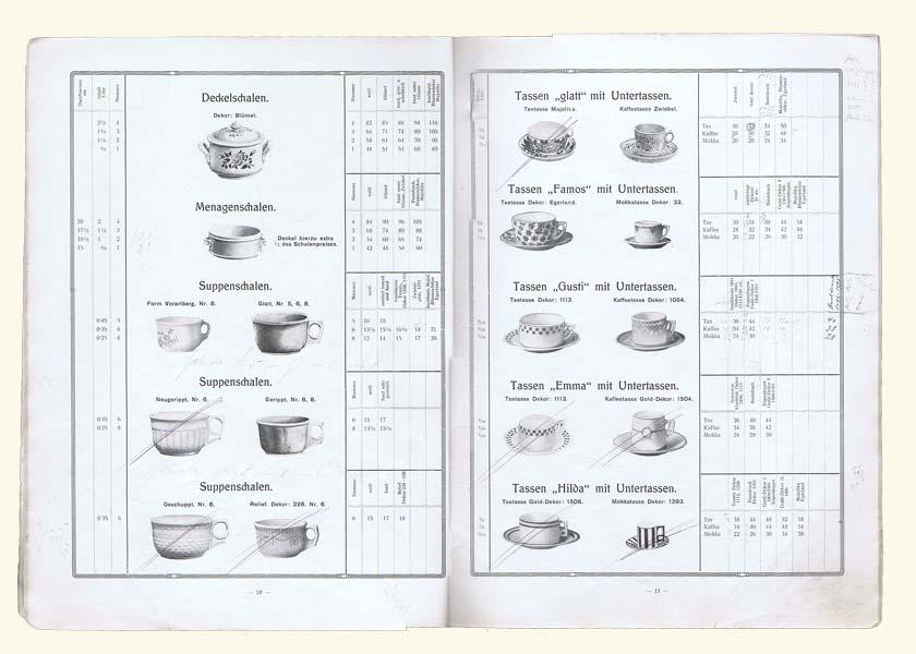 wilhelmsburger steingut kataloge by ren edenhofer. Black Bedroom Furniture Sets. Home Design Ideas